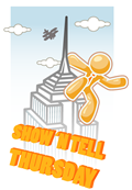 Show 'n tell thursday logo - new style - icon